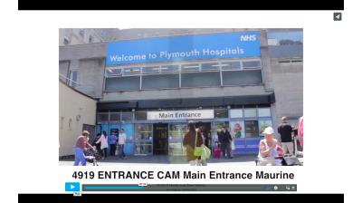 Entrance Cam - Main Entrance Maurine Thumbnail