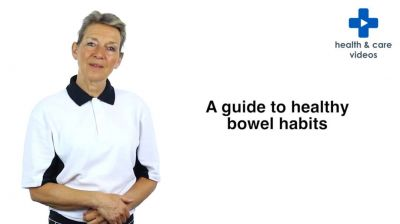 A guide to healthy bowel habits Thumbnail