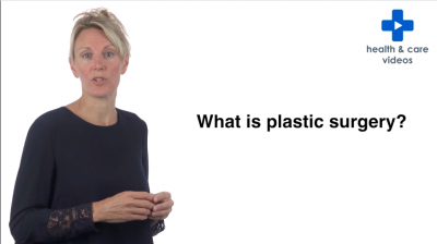 What is Plastic Surgery? Thumbnail