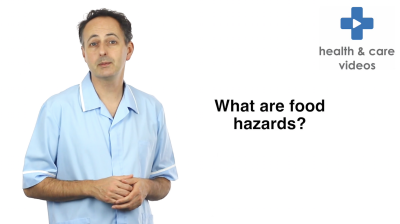 What are food hazards Thumbnail