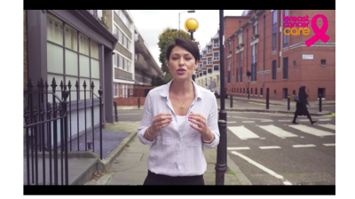 8 Most Common Signs & Symptoms of Breast Cancer Featuring Emma Willis Thumbnail