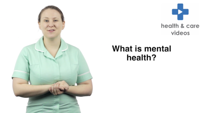 What is mental health? Thumbnail
