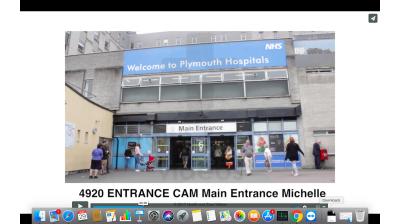 Entrance Cam - Main Entrance Michelle Thumbnail