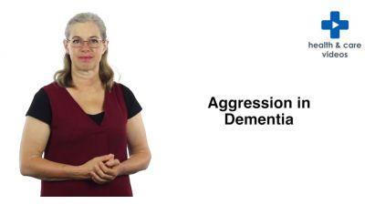 Aggression in Dementia Thumbnail