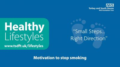 Motivation to stop smoking Thumbnail