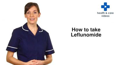 How to take Leflunomide Thumbnail