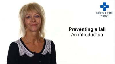 Preventing a Fall - An Introduction Thumbnail