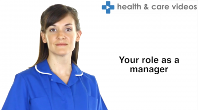 Your role as a manager Thumbnail