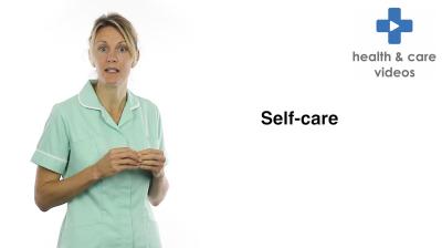 Self-care Thumbnail