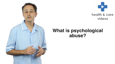 What is psychological abuse Thumbnail