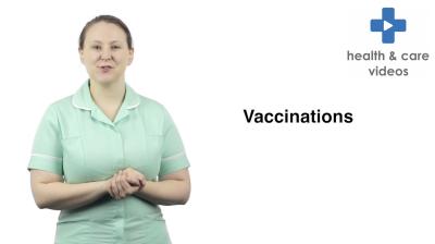 Vaccinations Thumbnail
