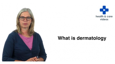 What is Dermatology? Thumbnail