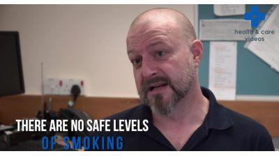 Pregnancy Myths - Smoking less Thumbnail