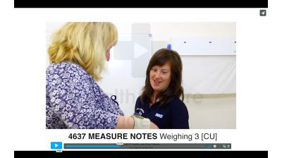 Measure Notes - Weighing 3 Thumbnail