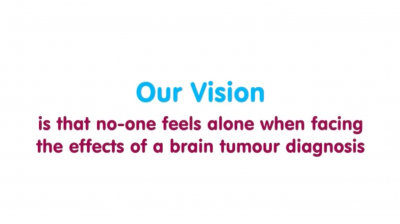 Brain Tumour Support - The difference we make Thumbnail