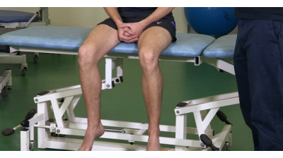 Quads; Seated knee extension Thumbnail