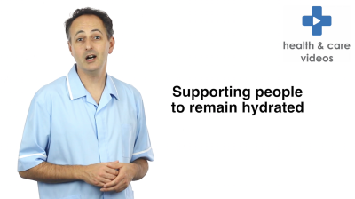 Why is hydration important Thumbnail