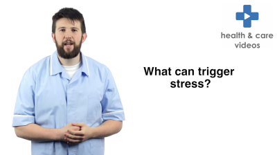 What can trigger stress Thumbnail