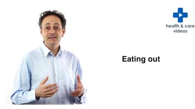 Eating out Thumbnail