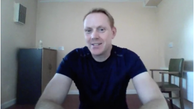 Facebook Live - Week 1: Home time Circuit with Andy Thumbnail
