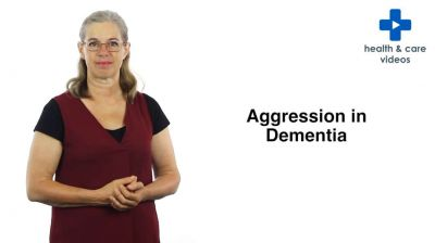 Aggression in Dementia Thumbnail