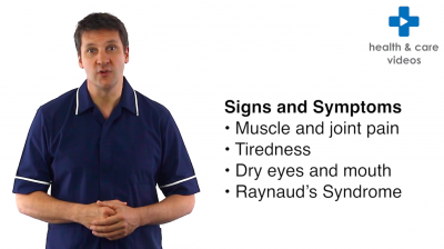 What are Connective Tissue Diseases and Myositis? Thumbnail