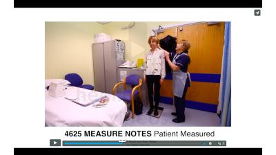 Measure Notes - Patient Measured Thumbnail