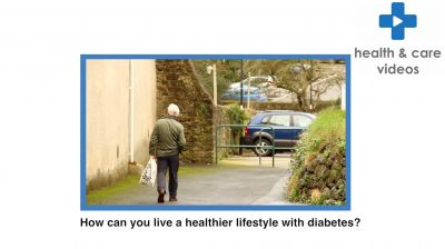 Welcome to the Healthy Living Programme for Type 2 Diabetes Thumbnail