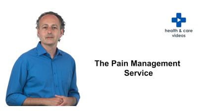 The Pain Management Service Thumbnail