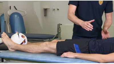 Adductor squeezes Thumbnail