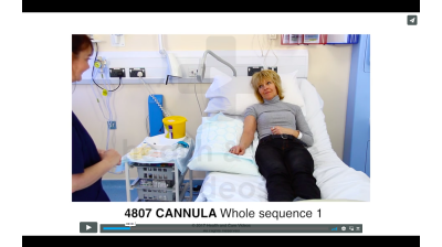 Cannula - Whole Sequence Thumbnail