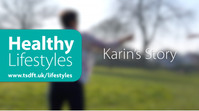Success Stories: Karin Thumbnail