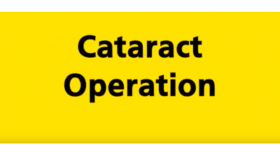 Cataract Operation Thumbnail