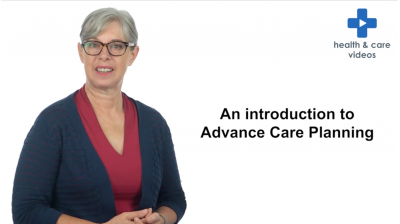 An Introduction to Advance Care Planning Thumbnail