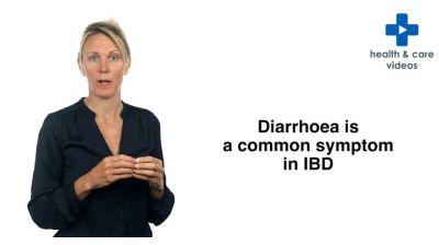 Diarrhoea in Inflammatory Bowel Disease Thumbnail
