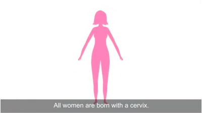 Your Guide to Cervical Screening (smear test) Thumbnail