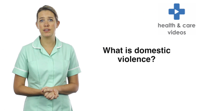 What is domestic violence Thumbnail