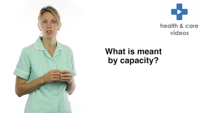What is meant by capacity Thumbnail