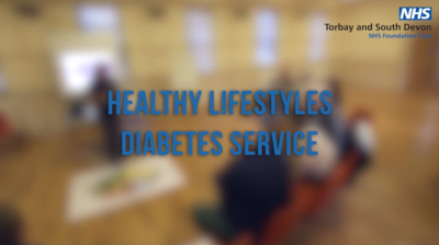 Healthy Living Programme for Type 2 Diabetes Thumbnail