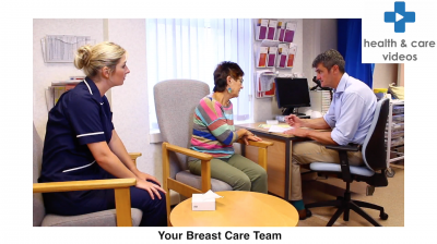 An introduction to Breast Surgery Thumbnail