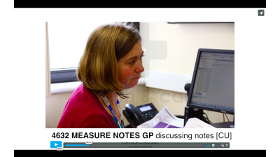 Measure Notes - GP Discussing notes (CU) Thumbnail