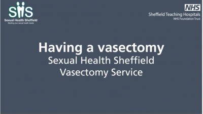 Having a vasectomy Thumbnail