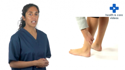 Rehabilitation exercises for Non-Insertional Achilles Tendinopathy Thumbnail