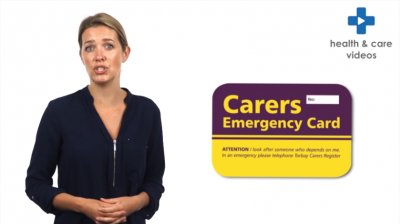 Carer Recognition Tool Thumbnail