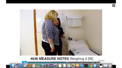 Measure Notes - Weighing 2 Thumbnail