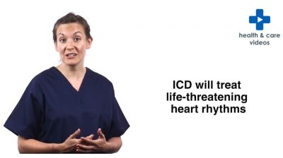 Risks and benefits of an ICD Thumbnail