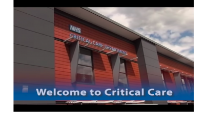 Critical Care Patient Information Video Thumbnail