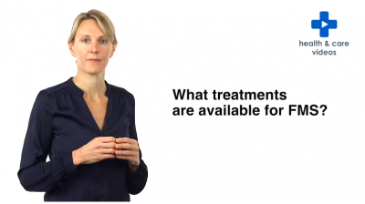 What treatments are available for FMS? Thumbnail