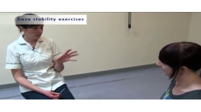 Exercises for Dizziness and Balance Thumbnail