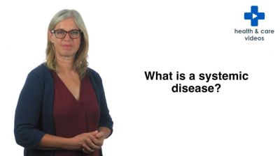 What is a systemic disease? Thumbnail